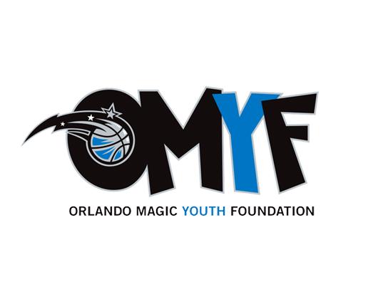 Orlando Magic Youth Foundation Logo