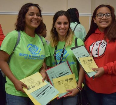 Boys & Girls Clubs of Central Florida