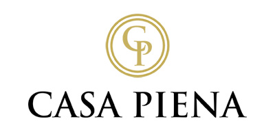 Casa Piena Vineyards logo
