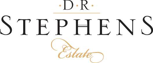 D.R. Stephens Estate logo