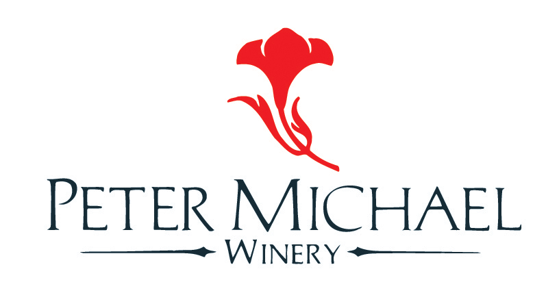 Peter Michael Winery logo