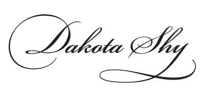 Dakota Shy logo