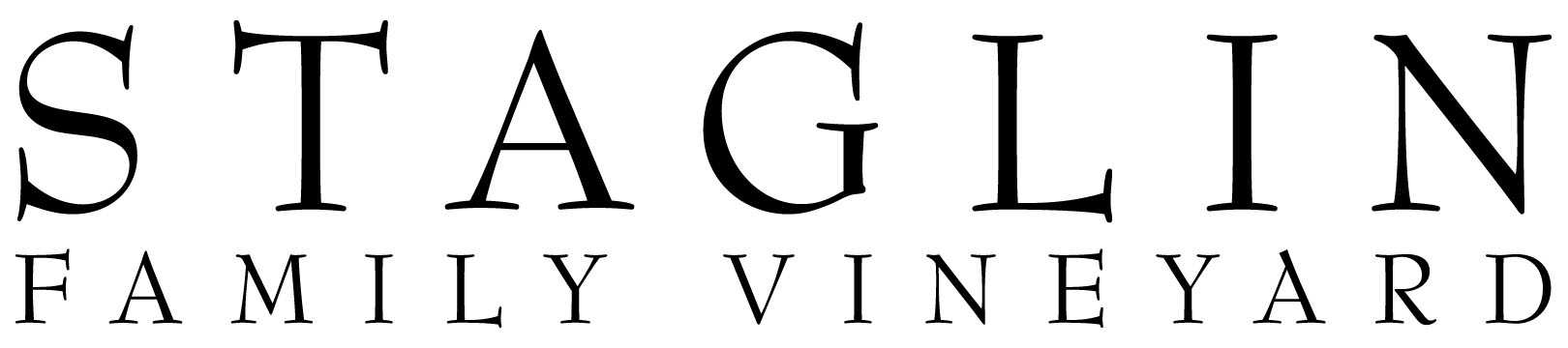 Staglin Family Vineyards logo