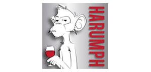 Harumph logo