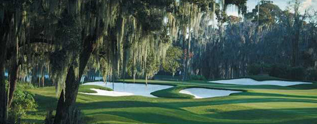 Isleworth Golf & Country Club