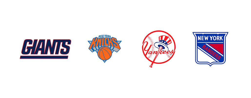 New York Sport Teams
